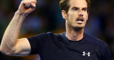 El valor del número 1 de Andy Murray