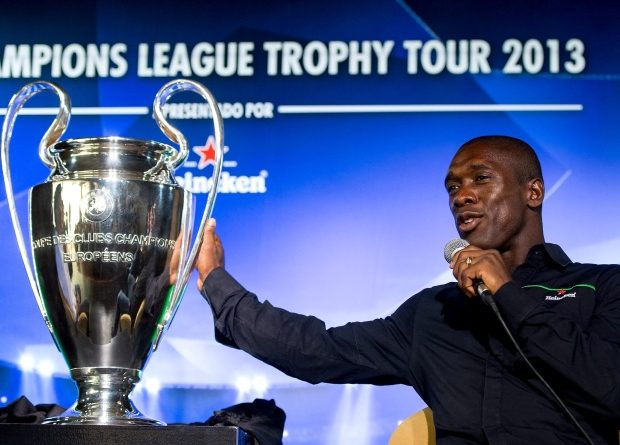 Los Campeones de la Champions con más equipos