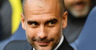 frases de Pep Guardiola