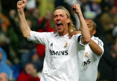 De mil en mil en el Real Madrid