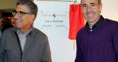 Los Españoles que reinaron en el Masters