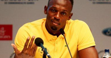 Las mejores frases de Usain Bolt