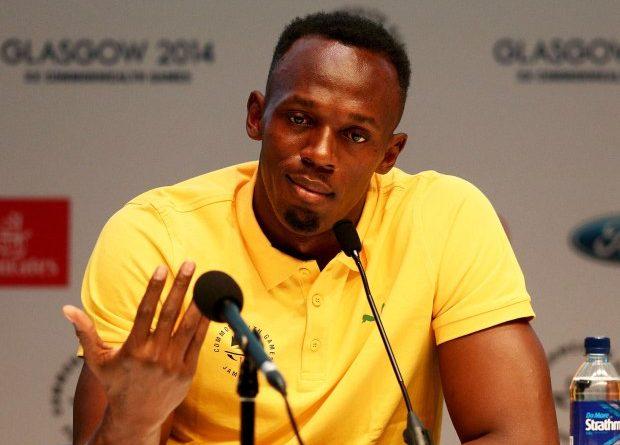frases de Usain Bolt