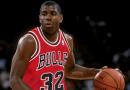 Cuando Magic Johnson pudo ser jugador de los Bulls