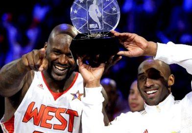 El MVP más viejo de la historia del All Star Game