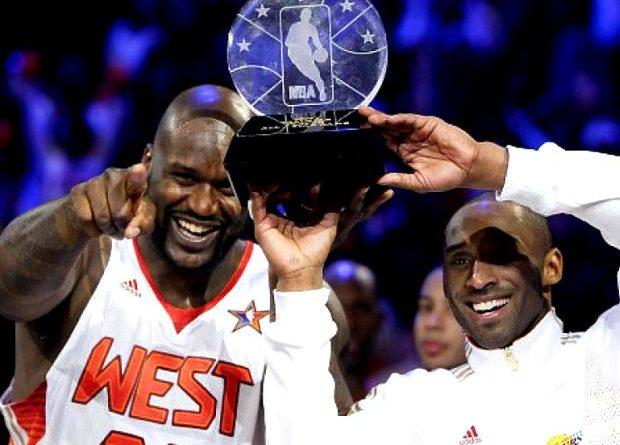 MVP más viejo de la historia del All Star