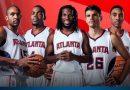 El equipo Mejor jugador del Mes de la NBA