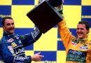 Los mejores comienzos de temporada en la Formula 1