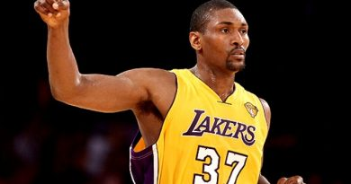 Ron Artest 2