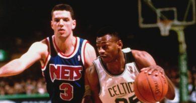 Los homenajes póstumos de la NBA