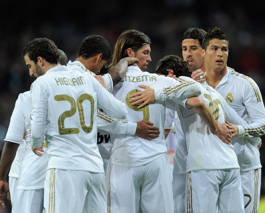 El equipo más goleador de la historia de la Liga