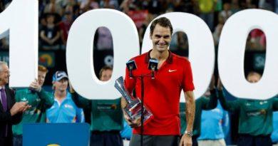 1000 tenis profesional
