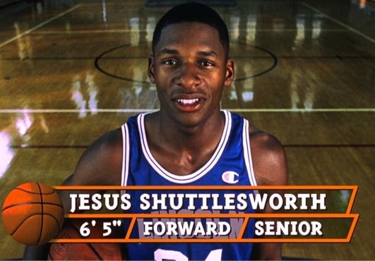 Jesus Shuttlesworth