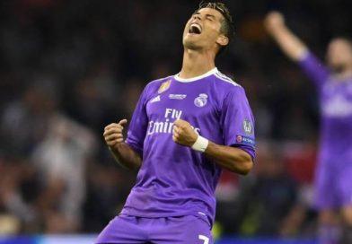 El hombre más veces máximo goleador de la Champions