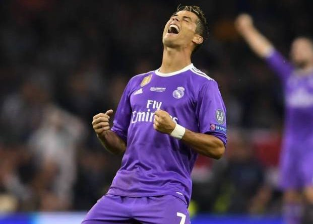 máximo goleador de la Champions