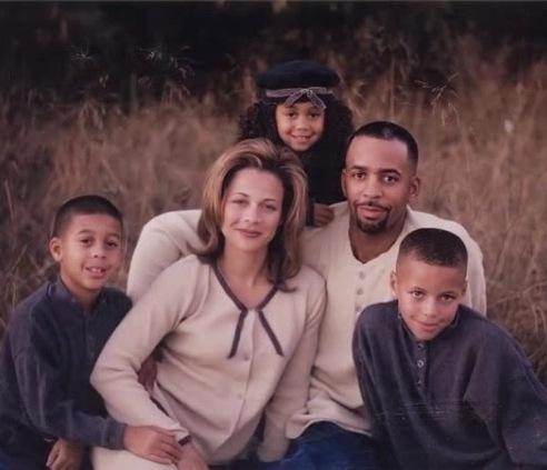 Familia Curry