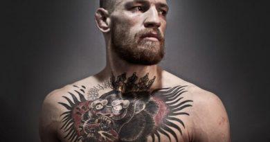 Las mejores frases de Conor McGregor
