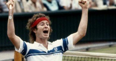 El tenista más veces número 1 de la ATP