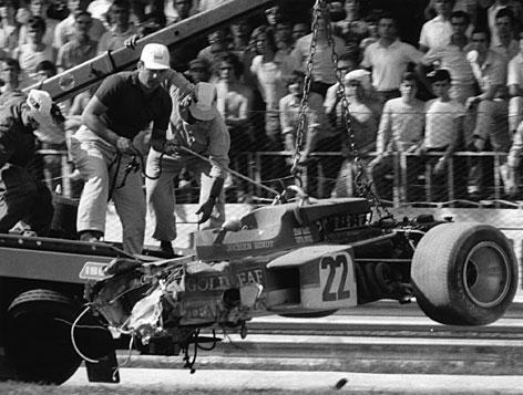 1970 Monza Jochen Rindt