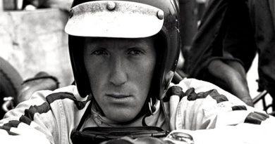 El Campeón póstumo de la Formula 1