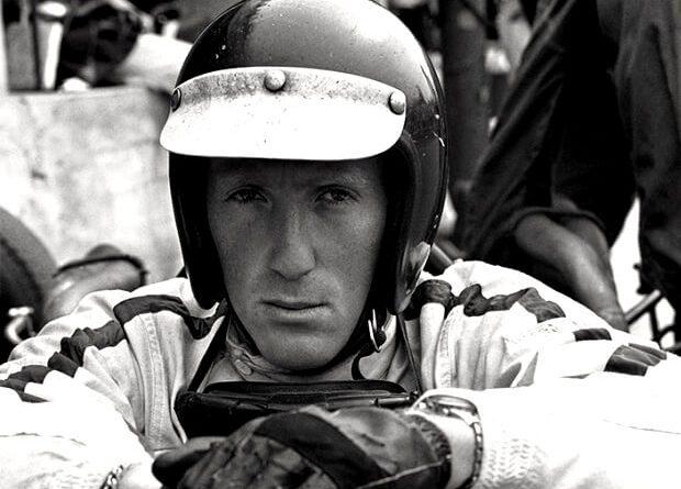 Campeón póstumo Rindt