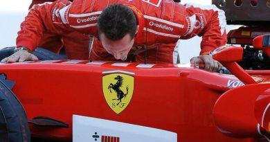 binomios de la Formula 1