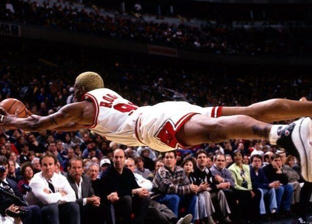 Dennis Rodman 2