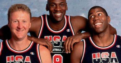 El origen de los mejores apodos de la NBA