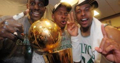 camino más difícil al Título de la NBA