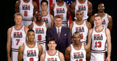 Dream Team 1992