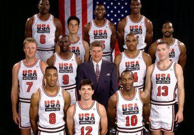 El Dream Team que pudo ser y no fue