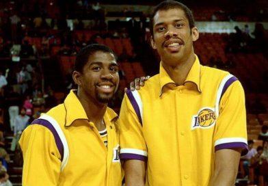 El MVP más viejo y el más joven de las Finales NBA