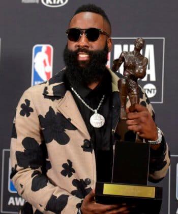 Harden MVP