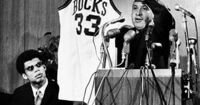 kareem Draft de 1969