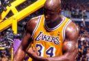 La noche más bestial de Shaquille O'Neal en la NBA