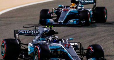 El aplastante dominio de Mercedes en la Formula 1