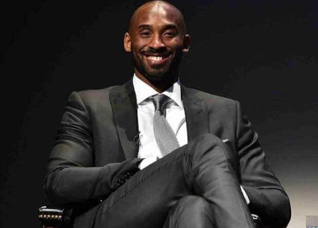 El quinteto favorito de Kobe Bryant