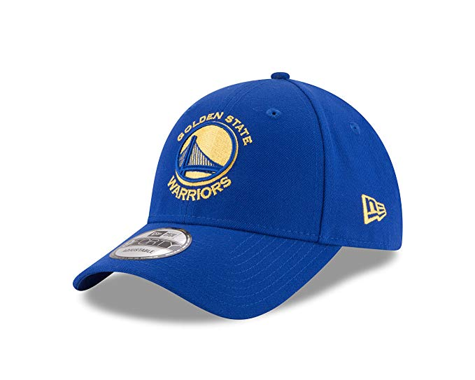 gORRA DE LOS WARRIORS