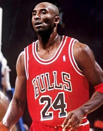 Kobe Bulls