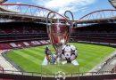 Tambores de Guerra en la Champions League 2020