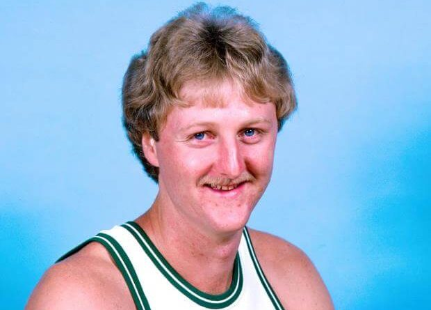 Larry Bird Trash Talking imagen destacada