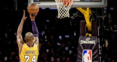 Del Alfa al Omega de Kobe Bryant