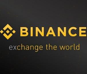 Invierte en Binance