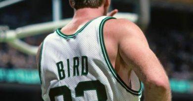 el alter ego de larry bird 33